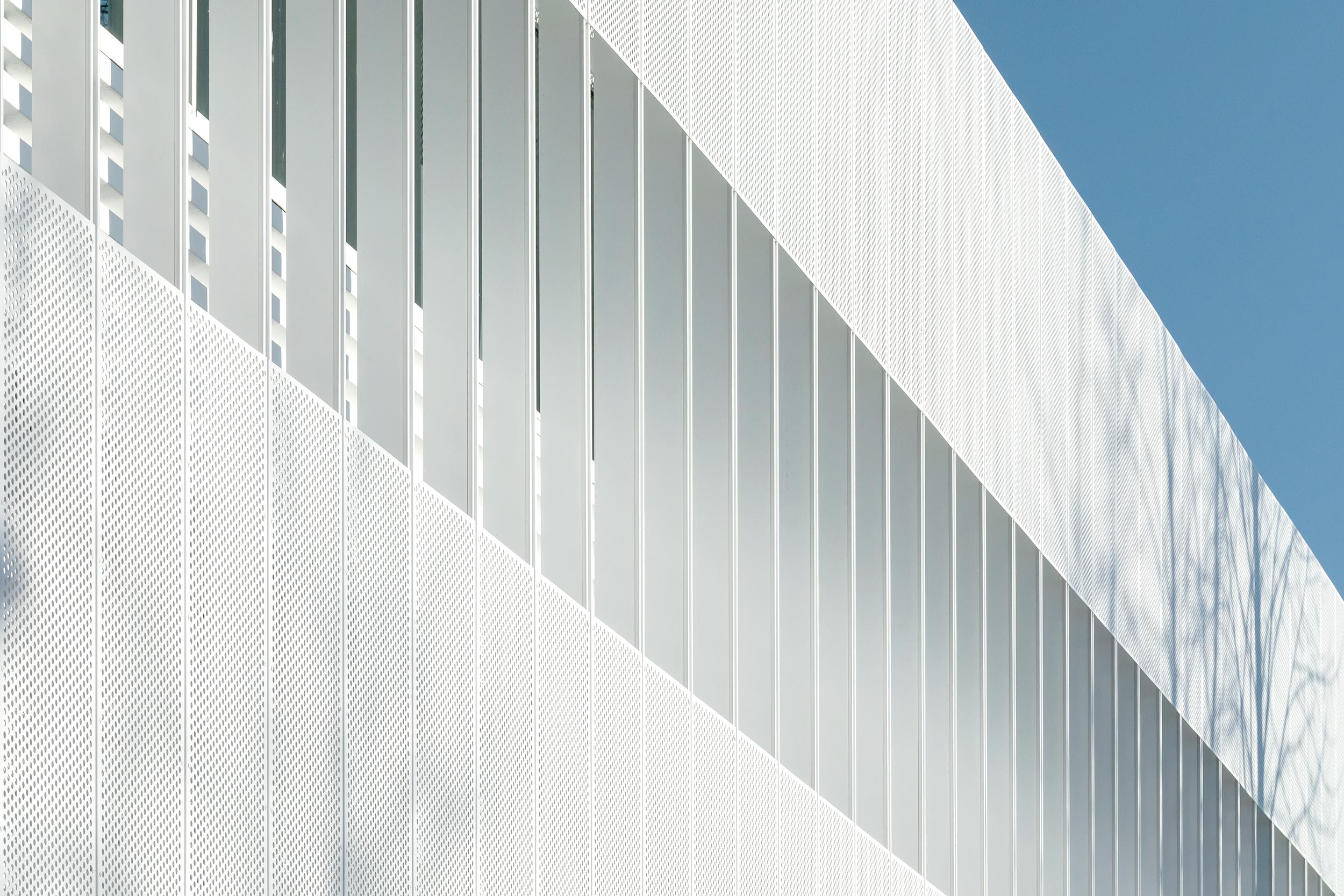 Main Tech Hub | Leckie Studio Architecture + Design